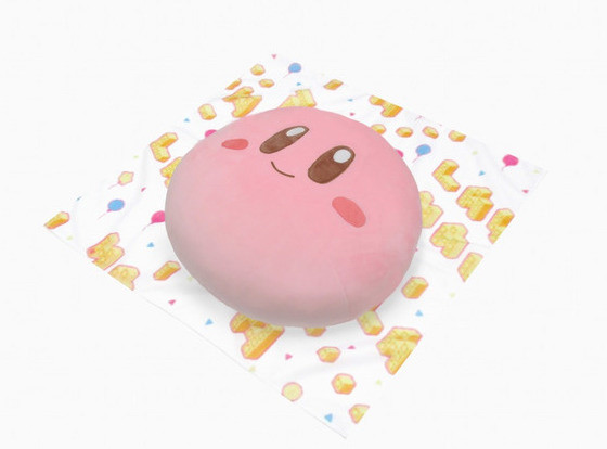 Kirby Transforms into Adorable Bun For 25th Anniversary Celebrations!