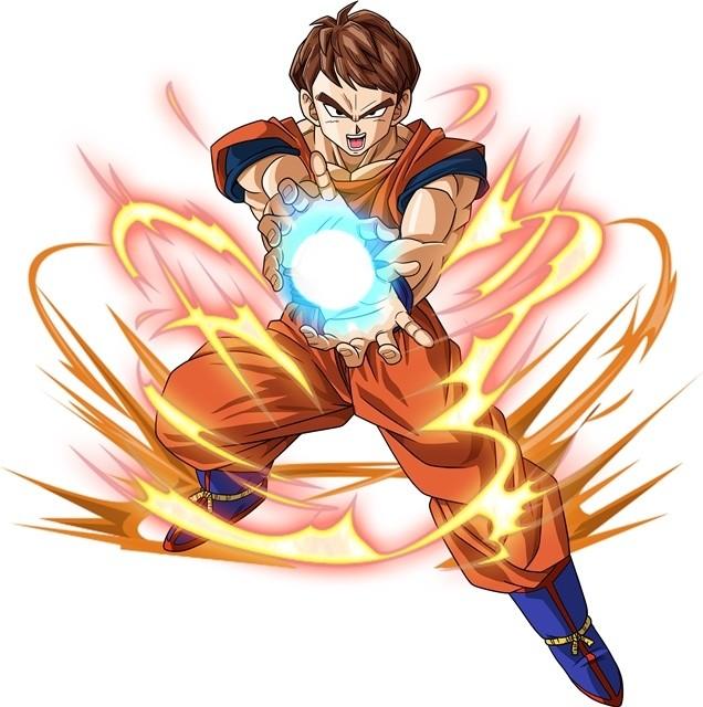 "Make Your Own Dragon Ball Hero Through ""Dragon Ball World"