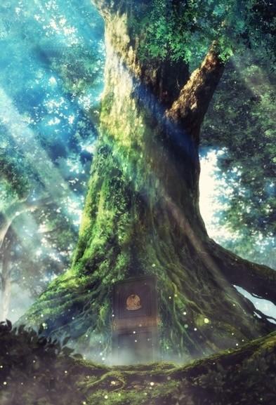 Isekai Shokudo Gets Anime Adaptation