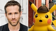 Ryan Reynolds to Star as Detective Pikachu in Live Action Movie!
