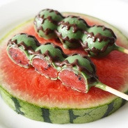 7 Gorgeous Watermelon Sweets to Help You Through Summer!