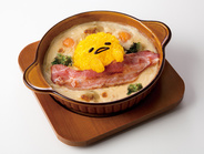 Gudetama x Dessert Oukoku Cafe Opening for Limited Time in Yokohama!