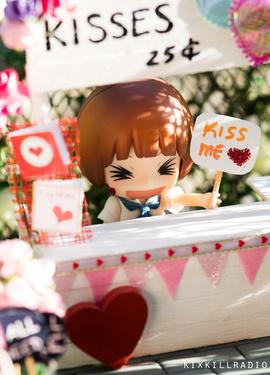 Kiss me - Mako