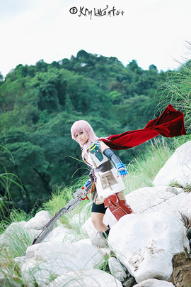 Final Fantasy XIII: Army of One