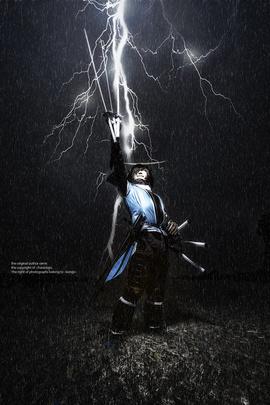 Masamune Date 【Sengoku BASARA】
