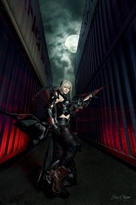 Final Fantasy XV: Aranea