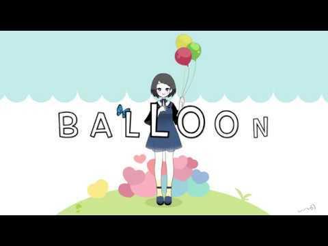 [Live2D_2017] Balloon