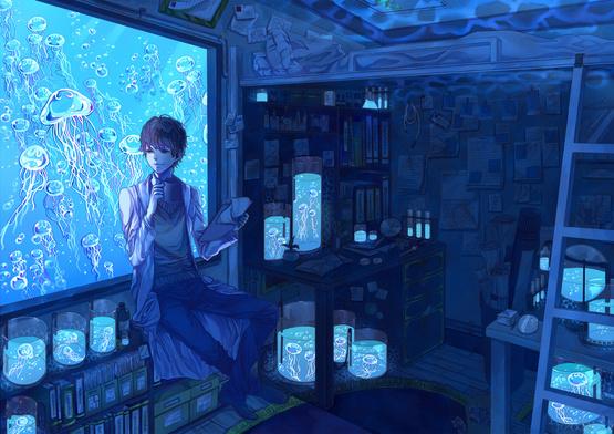 Jellyfish Research Lab