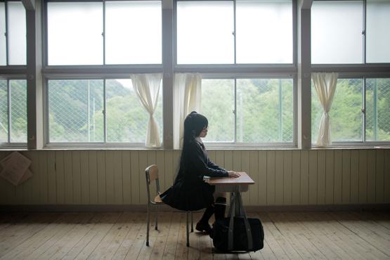 Hatsune Miku Monochrome ∞ Blue Sky