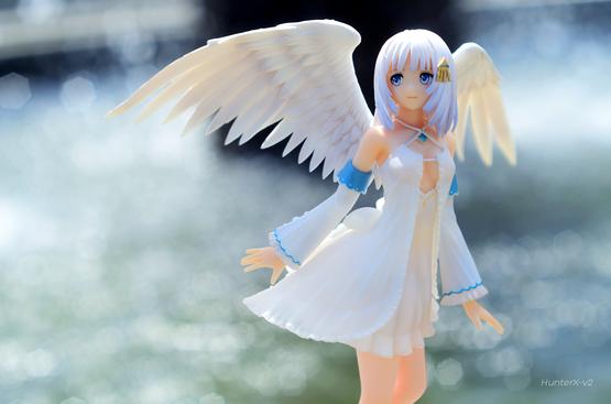 Angelic  walk