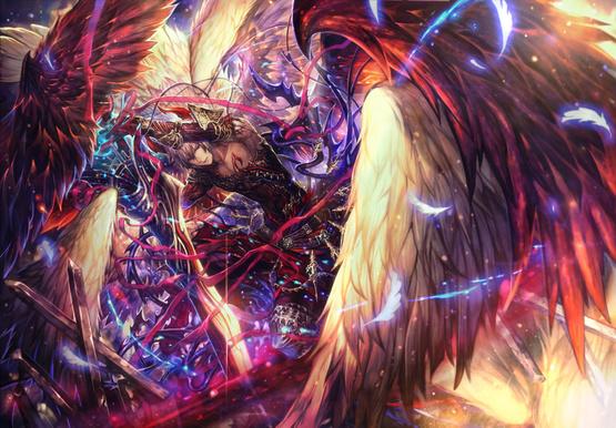 Lucifer: Fallen Angel