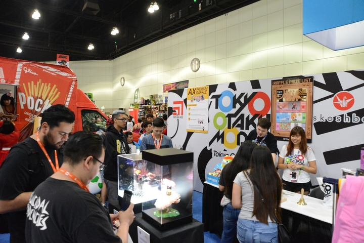TOM Newsletter #2: Anime Expo Edition!