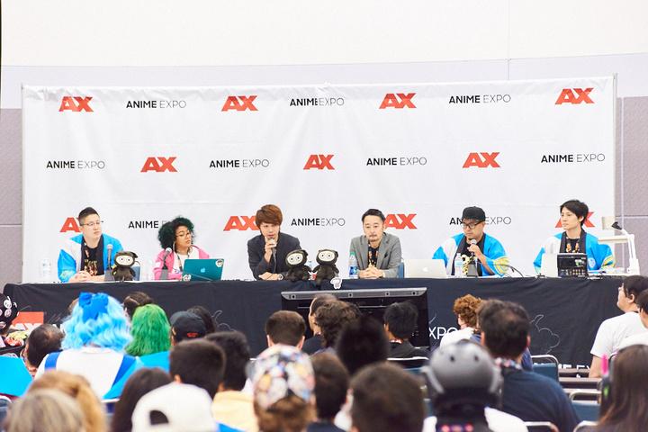 TOM Takes on Anime Expo 2019