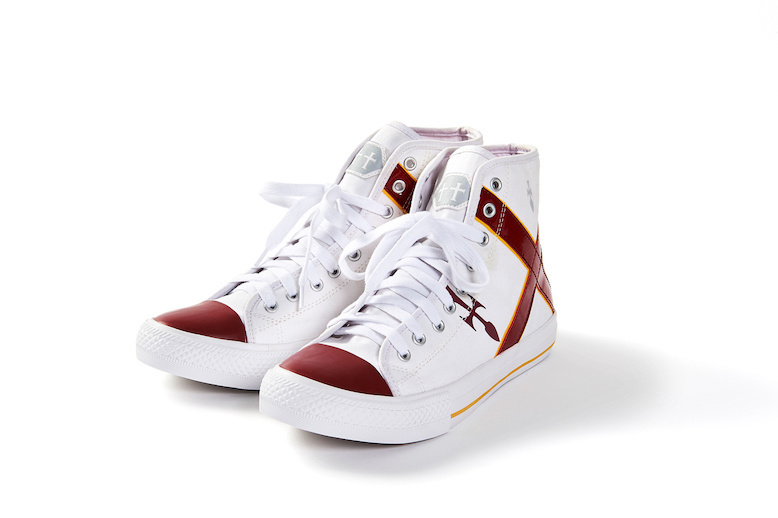 SAO Canvas High-Top: Asuna-Hi (For Delivery Outside of Japan)