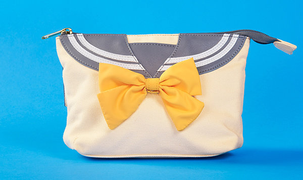 Love Live! Sunshine!! Sailor Pouch year 1 (For Delivery Outside of Japan)