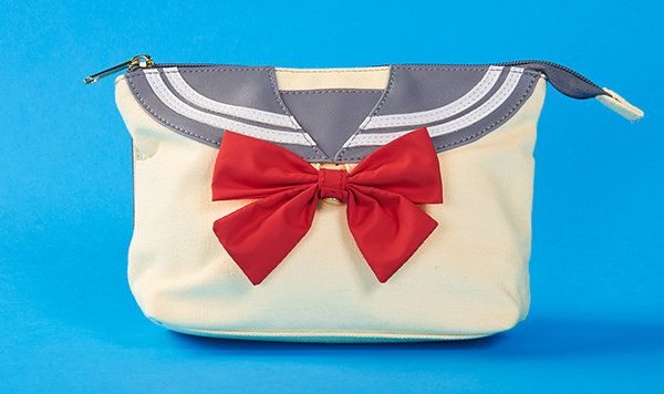 Love Live! Sunshine!! Sailor Pouch year 2 (For Delivery Outside of Japan)