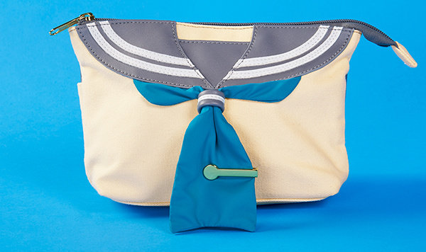 Love Live! Sunshine!! Sailor Pouch year 3 (For Delivery Outside of Japan)