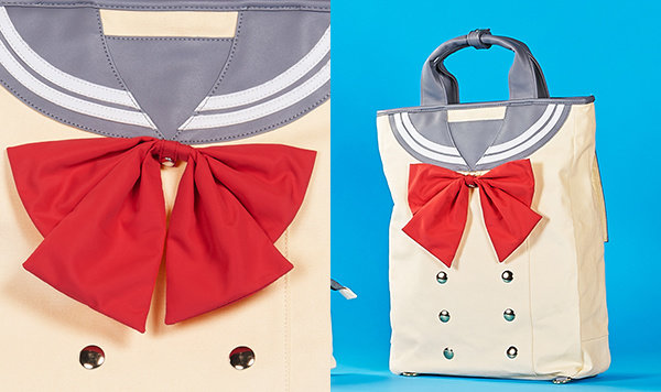 Love Live! Sunshine!! Sailor Backpack year 2 (For Delivery Outside of Japan)