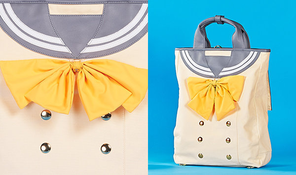 Love Live! Sunshine!! Sailor Backpack year 1 (For Delivery Outside of Japan)