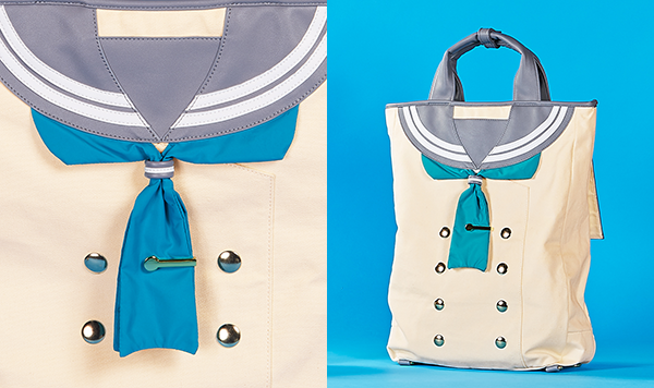 Love Live! Sunshine!! Sailor Backpack year 3 (For Delivery Outside of Japan)