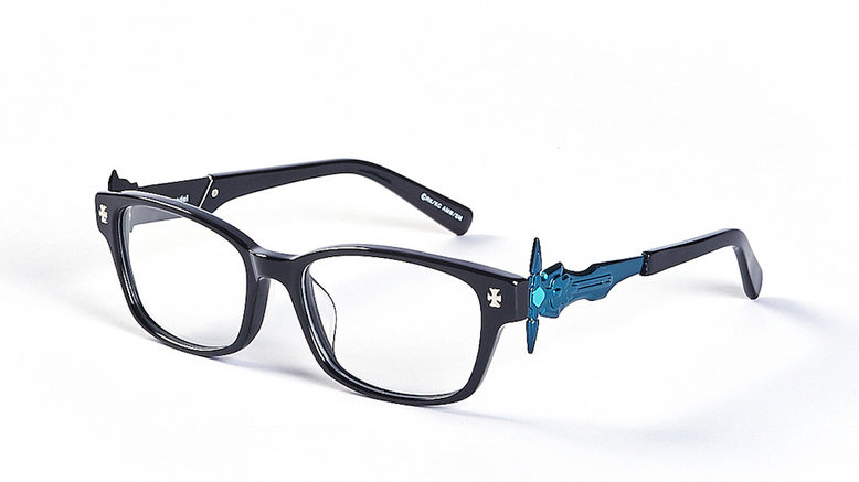 SAO Computer Glasses Kirito Model (For Delivery Outside of Japan)